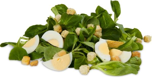 Anna's Best Vegi Saladbowl Deluxe