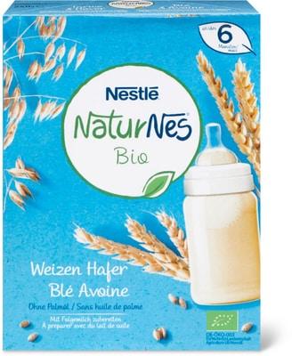Nestlé NaturNes Bio blé avoine