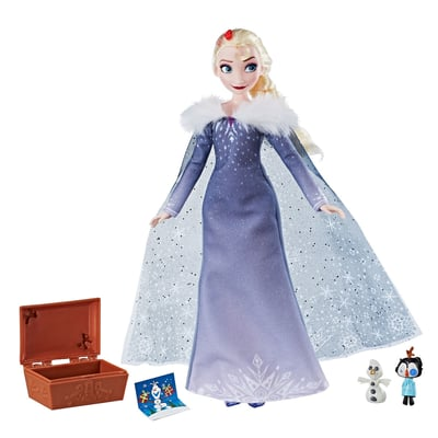 Disney Frozen Moda Olaf