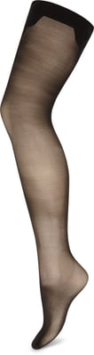 Ellen Amber Collants Da Donna Finesse