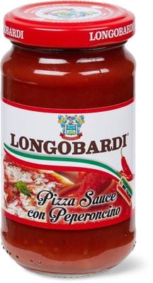 Longobardi pizza Sauce peperoncino