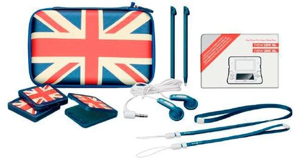 Bigben Game Traveler Essential Pack UK