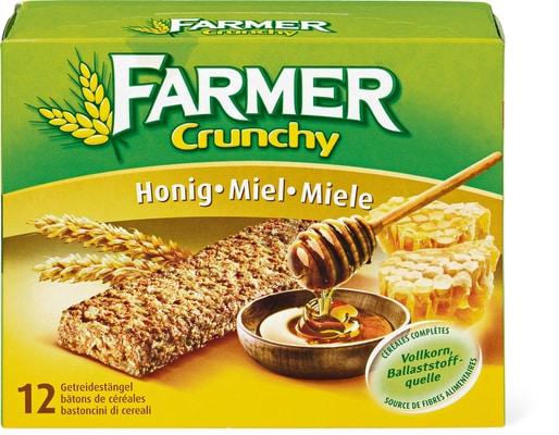Farmer Crunchy Honig