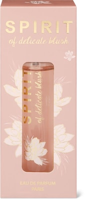 Spirit Delicate Blush EdP