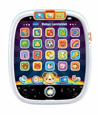 VTech Vt Babys Lerntab (DE) Multimedia