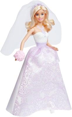 Barbie Braut Puppe