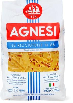 Agnesi Riccituelle