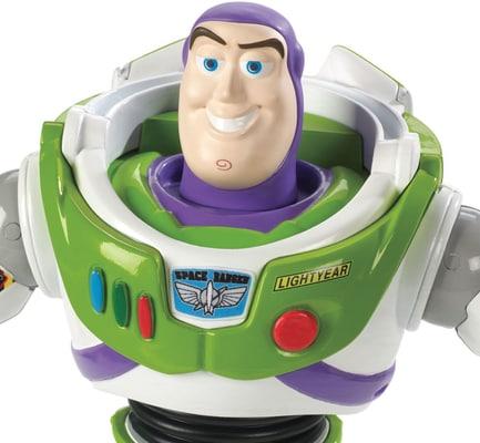 Toy Story 4 Buzz Lightyear