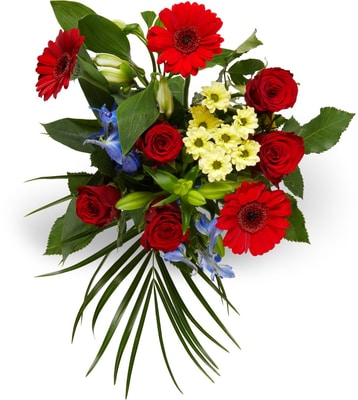 M-Classic Bouquet Surprise Midi