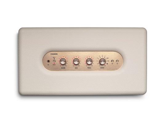 Marshall Stanmore - Cream Multiroom Lautsprecher