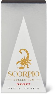 Scorpio Sport EdT