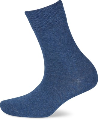 Elbeo Damen Socken Pure Cotton