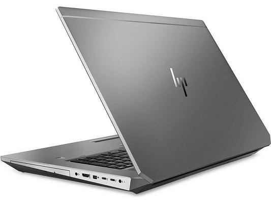 HP ZBook 17 G6 6TW35EA Notebook