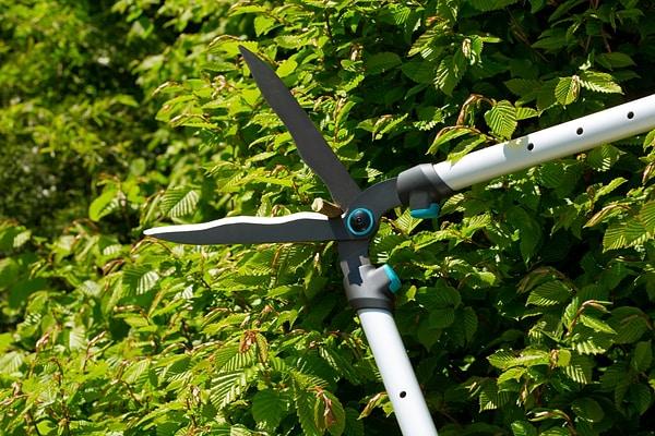 Gardena TeleCut Taille-haies