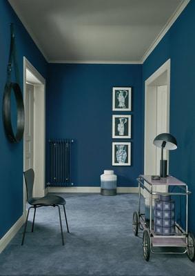 Schöner Wohnen Trend Wandfarbe matt Riviera 1 l
