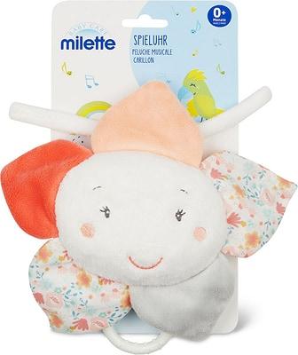 Milette Carillon