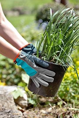 Gardena Guanti per piantare e coltivare Guanti per piantare e coltivare