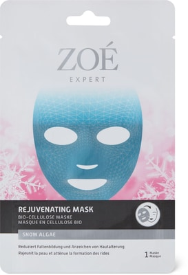 Zoé Expert Rejuvenating Mask