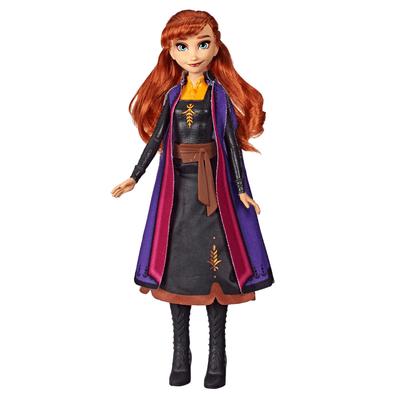 Disney Poupées Elsa et Anna robes lumineuses Frozen II