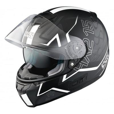 iXS HX 215 Cloud Casque de moto intégral