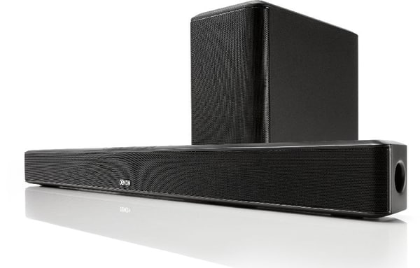 Denon DHT-S514 - Nero Soundbar