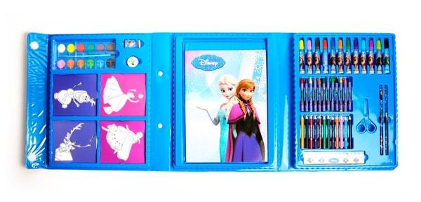 Disney Frozen Mega Art Set