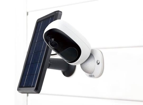 Reolink Argus 2 inkl. Solarpanel