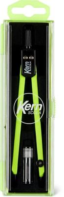 Kern Schulzirkel Neon
