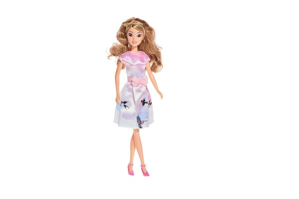 MBF Bianca Fashion Doll