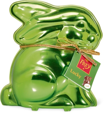 Frey Bunny Sunny, Funny & Lucky Milch assortiert, 170g