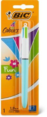 BIC Kugelschreiber 4 Colors