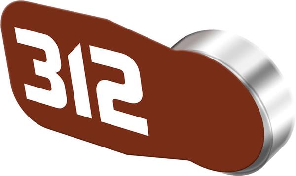 Energizer 312 (8Stk.) Hörgerätebatterie