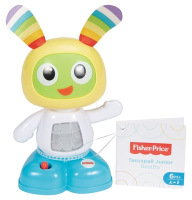 Fisher Price FDC13 BeatBo / Beatbelle