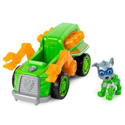 Spin Master Paw Patrol Mighty Basis Vehicles Spielfahrzeug
