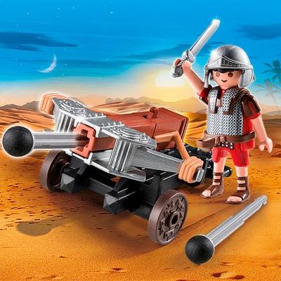 Playmobil History Centurione con balestra 5392