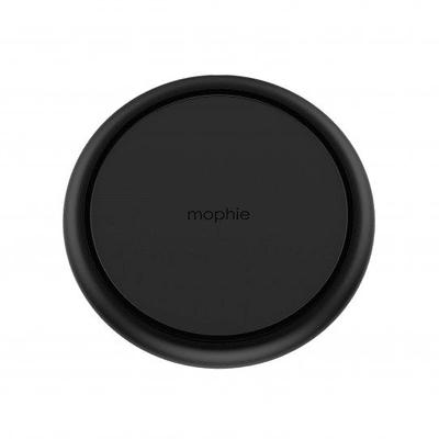 Mophie Universal Wireless Chargestream Pad Plus schwarz Ladegerät