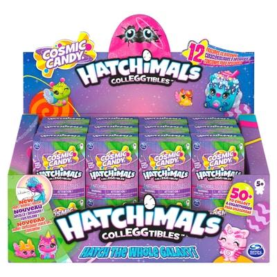 Spin Master Hatchimals Season 8 Colleggtibles 1 Pack Spielfigur