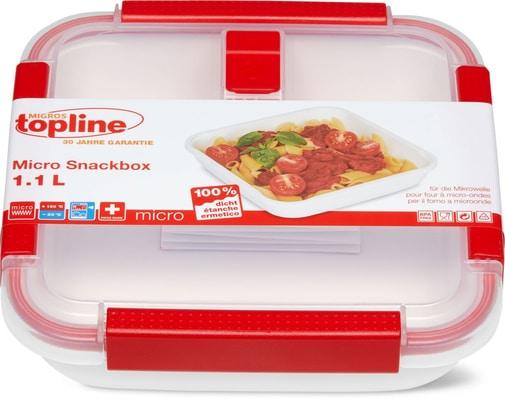 Cucina & Tavola MICRO Snackbox 1.1L