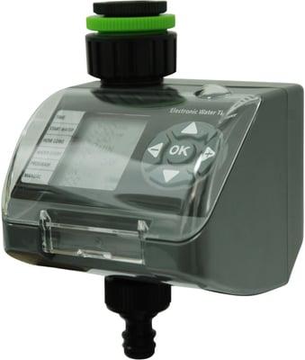 Miogarden Premium 1-Zonen Bewässerungscomputer