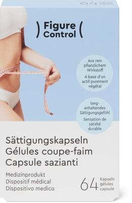 Figure Control Gélules coupe-faim