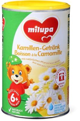 Milupa Kamillen Getränk