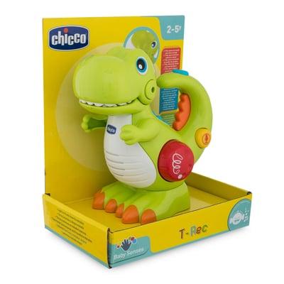 Chicco T-Rex-Dino Lernspiel