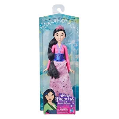 Disney Princess Schimmerglanz C Puppe