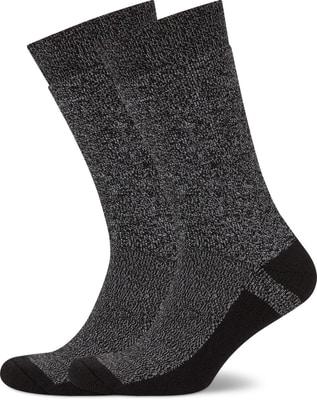 John Adams Herren Socken Boots 2er Pack