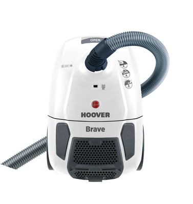 Hoover Brave white Aspirateur Aspirateur