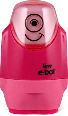 Doppelspitzer mit Radierer E-Bot