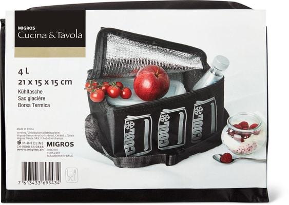 Cucina & Tavola Borsa Termica 4 l