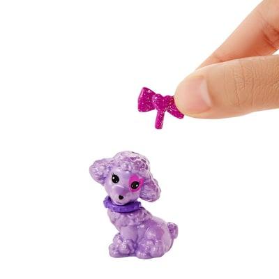Barbie GTT10 Color Reveal Pets Puppe