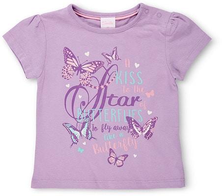 Baby Mädchen T-Shirt trio