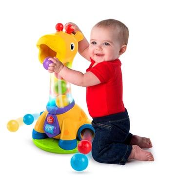 Girafe Spin & Giggle™